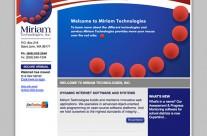 Miriam Technologies
