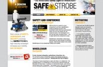 SafeStrobe