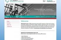 TDP Roberts Corporation